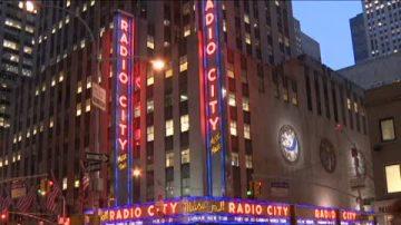 神韵除夕将在纽约无线电城开演
