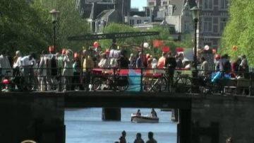 融春時節 神韻再臨阿姆斯特丹
