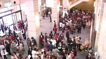 神韻蒞臨西日本 觀眾期盼再被感動