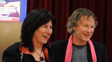 神韻歐洲首演 荷蘭觀衆驚喜萬分