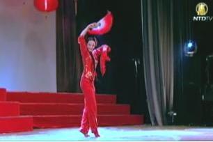 【中國舞欣賞】舞蹈: 瑜瑋舞蹈選: 喜 Happiness