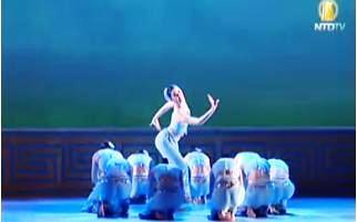 【中國舞欣賞】傣族舞蹈﹕沁