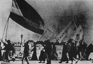 仲維光:五四、馬克思主義及中國知識界問題