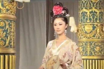 漢服大賽助學生了解中華傳統服飾