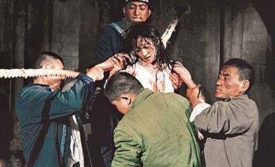 【世事关心】从涿州强暴案看中国警察