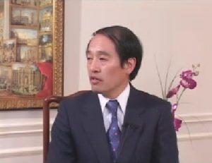 【細語人生】日本公民金子篤志先生的心愿