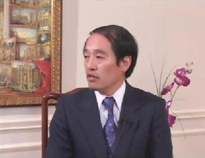 【细语人生】日本公民金子笃志先生的心愿