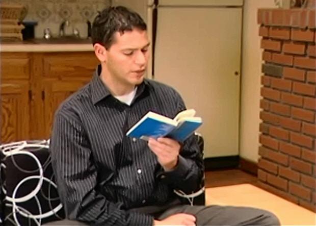 【細語人生】一位脊椎康復科主治醫生的故事