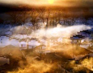 組圖:第三屆全球華人攝影大賽作品精選