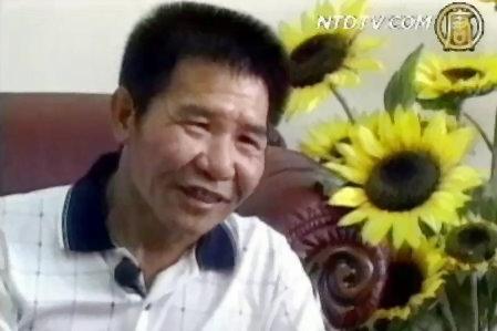 【专题片】重生 – 吴永清的故事