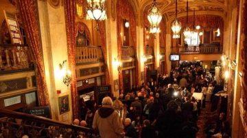 組圖:神韻水牛城演出 觀眾驚嘆藝術盛事