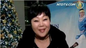 韩国观众:神韵蕴含精神层面的启迪