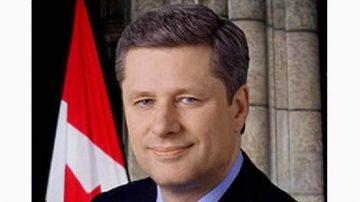 加拿大總理祝賀神韻