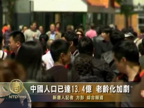 陳思敏:中國未來的第一大經濟問題