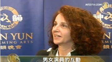 影視界:神韻代表華人對祖國的期望