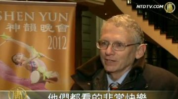 美國防系統中文博士:傳統價值讓我感動