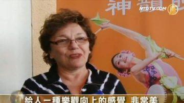 佛州观众赞叹:神韵演出感人肺腑