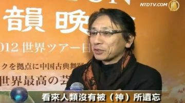 日本律师感言人类没有被神遗忘