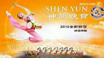 大陸客的希望:在中國觀賞神韻