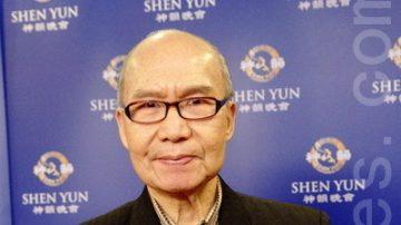 台湾名导郭南宏:神韵神话般的精彩