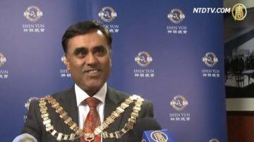 市長:人類需要重新找回對神的信仰