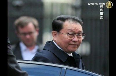 鍾延:從李長春秘密訪加看中共官員的尷尬