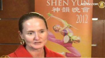 神韵展现中华文化的博大精深