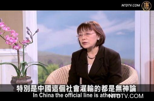 李岚清亲点迫害 吴仪笔杆子遭70种酷刑内幕