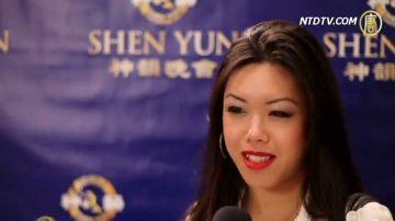 华人:神韵展示中国人与神紧密相连