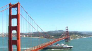 神韵旋风二度卷旧金山 未演先热