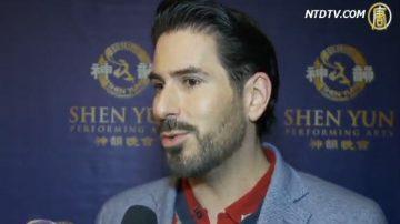 維也納歌劇院獨唱演員:完美呈獻中國文化