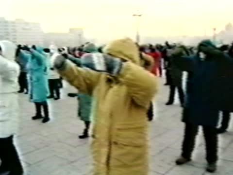 【禁聞】15年迫害 全民反暴 中共自掘墳墓