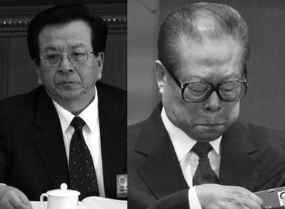 江澤民的「最恨」究竟是什麼?關鍵詞中藏答案