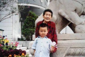 瀋陽13歲男孩:出生即被綁架 五年失三至親