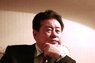 「最驚人發言者」出席習近平文藝座談會