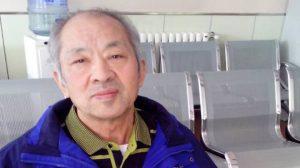 冤狱15载 王治文被释放回家仍遭监视