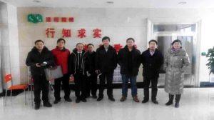 中国律师:维护法律 更是在匡扶正义