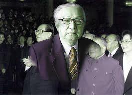 中共「左王」鄧力群去世  網友:臭死的