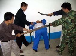 11人被虐杀 山西两监狱隐藏惊天罪恶