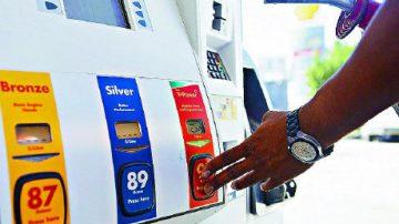 美多地油价飙升 洛杉矶逼近9年来最高