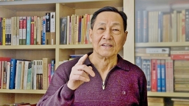鲍彤声援诉江大潮 :江泽民犯下反人类罪