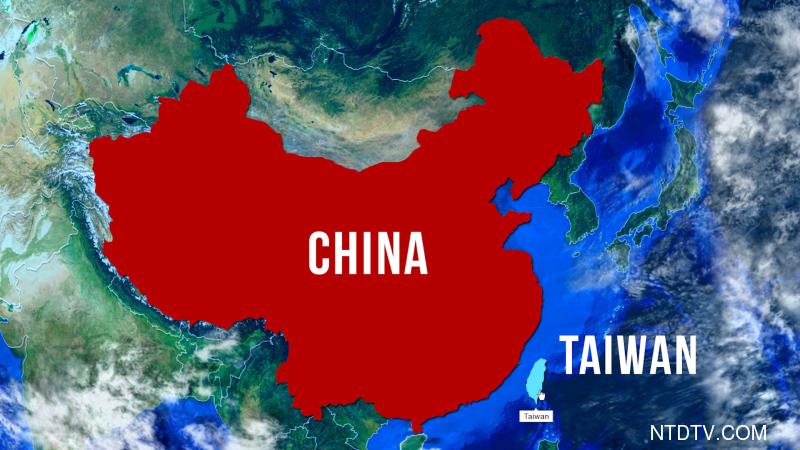 台湾被纳入中共国安法?老外帮你整理3个重点