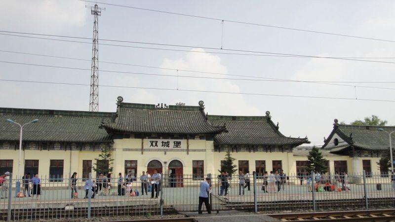 双城警察公然触法 绑架30余起江公民