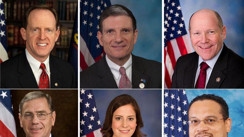 法輪功反迫害16週年 美多位議員致信聲援