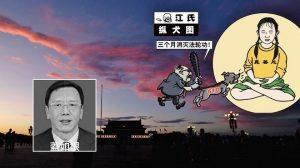 黑龍江人大副主任蓋如垠被查 曾積極迫害法輪功