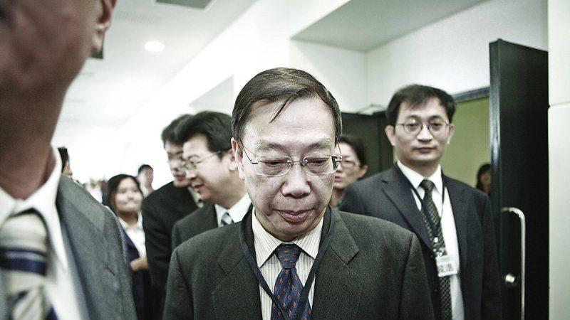 冉沙洲:江派借香港器官移植大会搞另类政变