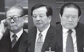 秋不曲:中国最坏的政法干部