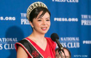法第一大報力推中文電影《血刃》 華裔主演談中國經歷