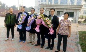 当庭指证江泽民犯罪 律师辩护震憾法庭(附辩护词)