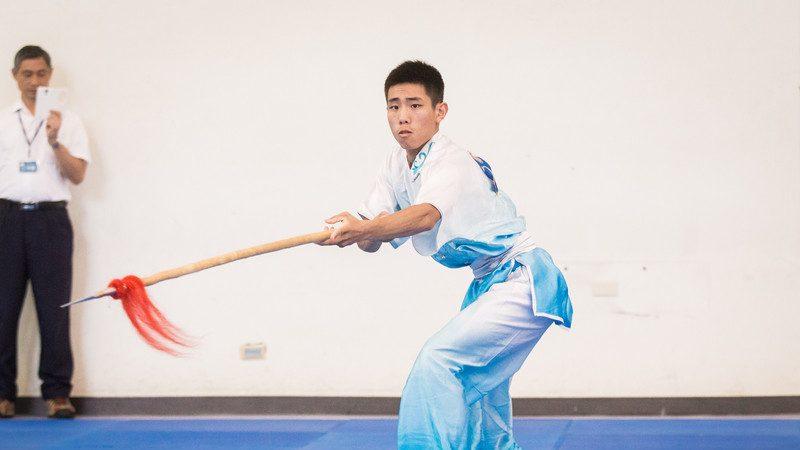 快讯:新唐人全世界华人武术大赛决赛入围名单公布